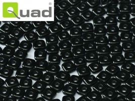 "Quad® Bead Jet ""23980"" 4 mm, 5 gr"